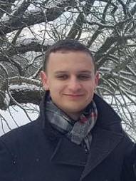Luke Rickard, Computing Rep